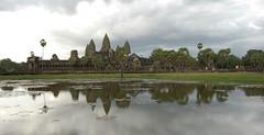 Angkor Wat (Mark Tindale) Tags: ancient angkorwat archeology architecture asia bridge buddism buddist building cambodia clouds dravidian khmer siemreap storm temple thunderstorm 柬埔寨 吴哥 カンボジア อังกอร์ กัมพูชา cambodge camboya アンコール public