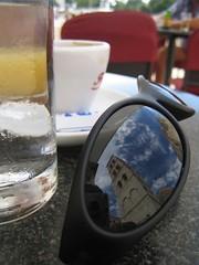 Kava u Forumu | Coffee break