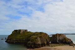 Tenby (Only.Wales) Tags: beach coast seaside lifeboat pembrokeshire tenby webw onlywales