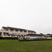 Clubhouse at Pebble Beach