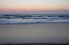 Praia do Guincho Sunset 13_3014 (jimcnb) Tags: ocean sunset beach portugal strand surf waves sonnenuntergang august cascais wellen muchaxo praiadoguincho 2013 atlanitk