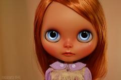 SugarLuna Custom Blythe #36