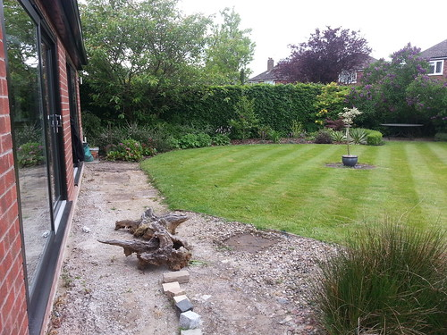 Landscaping and Paving Handforth Image 2