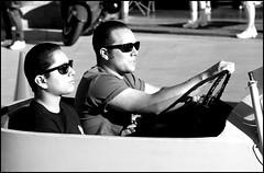 Hoodlums in a Hot Rod (greenthumb_38) Tags: california cruise hotrod costamesa lowrider carshow 70200mm ocfair ocfairgrounds canon40d crusinforacure jeffreybass cancercruise sept2013 cancercruise2013