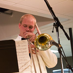 """<b>Homecoming Jazz Performance 2013</b><br/> Homecoming Jazz Performance in Marty's Cybercafe on Friday October 4 - Photo by Maria da Silva<a href=""""http://farm3.static.flickr.com/2822/10128942524_b5998dcc8a_o.jpg"""" title=""""High res"""">∝</a>"""