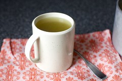 life-changing, uncluttered chicken broth (smitten kitchen) Tags: soup slowcooker chickenbroth