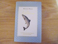 The Salmon by Michael Wigan