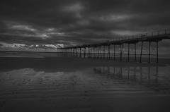 salt0 (Mike Fellows) Tags: bw pentax saltburn seascap