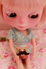 132-365 Movember!