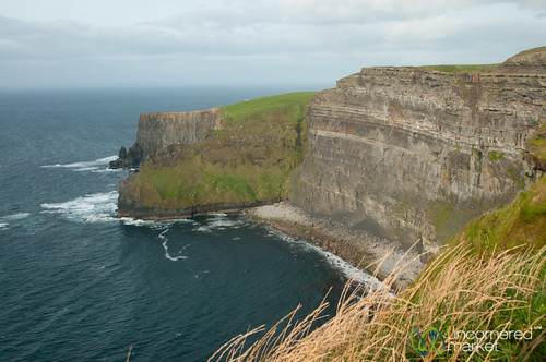 Cliffs of Moher, County Clare - Ireland