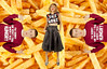 FRENCH FRIES (Amber B Dianda) Tags: life fashion photography is joke aliens nerds uncool later dirtbag jacvanek kriskidd amberbdianda amberbphotography amberbdiandaphotography amberbcreatecom