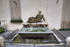 """Fontana del Babuino • <a style=""""font-size:0.8em;"""" href=""""http://www.flickr.com/photos/89679026@N00/11531450044/"""" target=""""_blank"""">View on Flickr</a>"""