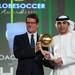Globe Soccer Awards 173