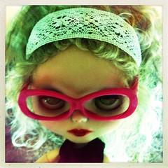 Evil Miss Hadley.