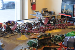 VFL_1564 (TheCyberVic) Tags: plaza port apocalypse games east workshop gw battles gamesworkshop wh40k gweastportplaza