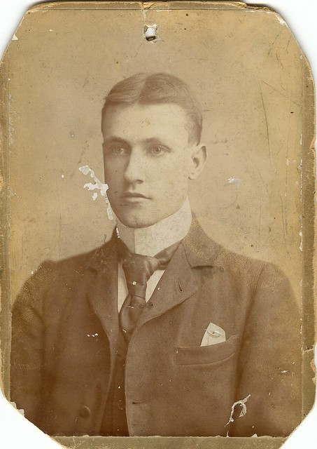 Edmund Philip Gates