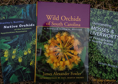 Nature Library (Roy Cohutta) Tags: flowers wild orchid flower nature moss orchids pennsylvania southcarolina science naturalhistory coolpix pointandshoot appalachian botany wildflower biology horticulture compactcamera liverwort jimfowler jamesfowler mossesandliverworts p7700 wildorchidsofsouthcarolina jamesalexanderfowler stanleylbentley susanmunch nativeorchidsofthesouthernappalachianmountains outstandingmossesandliverwortsofpennsylvanianearbystates