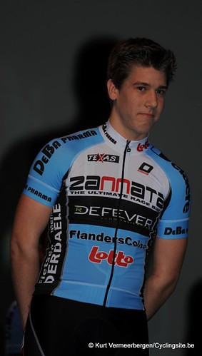 Zannata Lotto Cycling Team Menen (222)