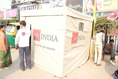 International Condom Day 2014: India
