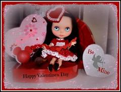BaD - February 14 - Valentine's Day