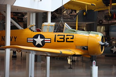 SNJ Texan / P2013-0621D0619 (Tim and Renda) Tags: aviation museums militaryaviation nationalnavalaviationmuseum militaryinstallations monoplanes stateofflorida argentinenavy northamericant6texan snjtexan usnavyaviation navalairstations escambiacountyflorida aviationmuseums northamericanaviationinc navybases propaircrafts usnavybases vacation2013 floridanaspensacola floridacountyescambia naspensacolaflorida radfordblvd traineraircrafts prattwhitneypropengines 1750radfordblvdnaspensacola snj5ctexanbn51849