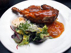 Jerk Chicken (ajmalfaiz) Tags: food chicken cuisine jerk