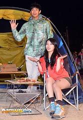 Kim Soo Hyun Beanpole Glamping Festival (18.05.2013) (96) (wootake) Tags: festival kim soo hyun beanpole glamping 18052013