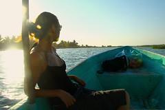 de regreso (b3co) Tags: travel amigos beach mexico boat playa laguna lancha b3co guerrero travelmexico