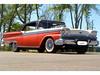 Ford Galaxie Sunliner Convertible ´59 Foto von www.auctionsamerica.com Verdeck