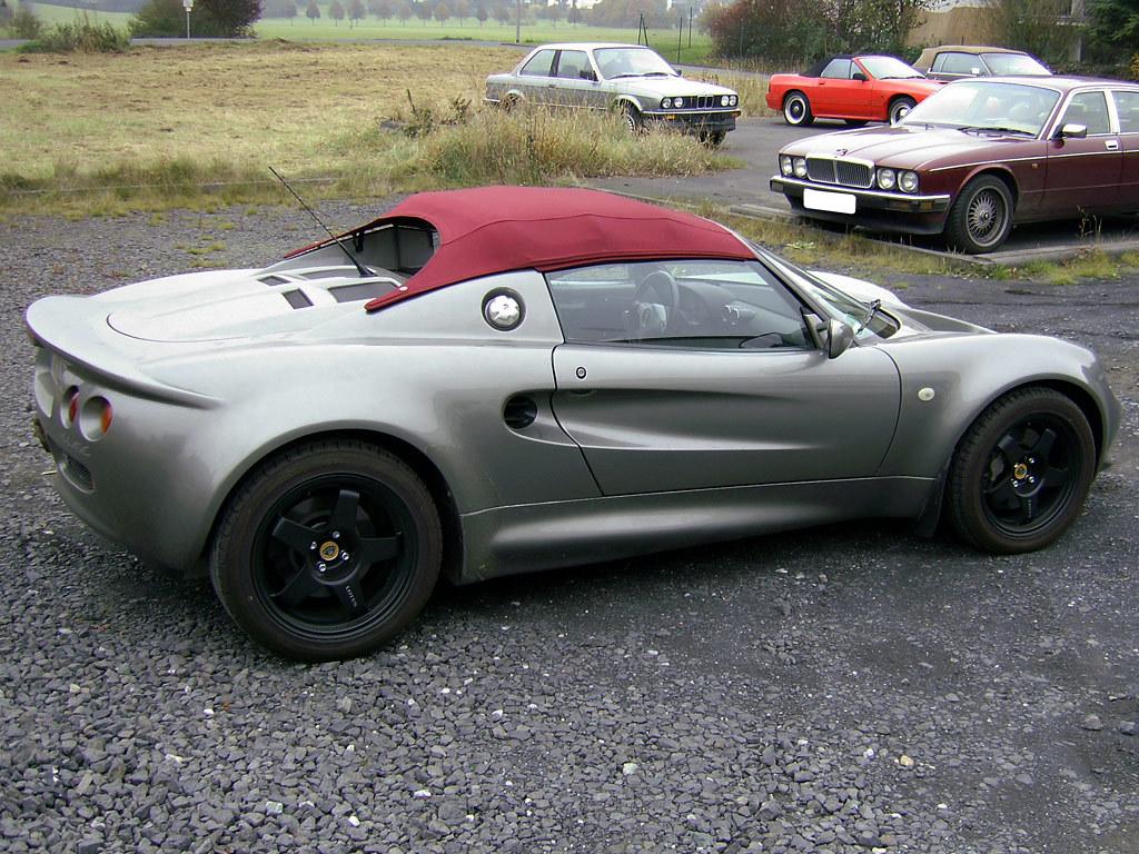 04 Lotus Elise Verdeck Sir 04 (best_of_ck Cabrio) Tags: 2000 Lotus Elise