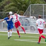 Petone v Miramar Rangers 22