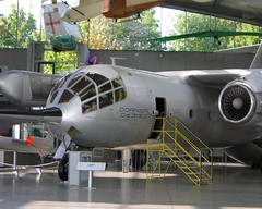 """Dornier Do 31E3 1 • <a style=""""font-size:0.8em;"""" href=""""http://www.flickr.com/photos/81723459@N04/32425645463/"""" target=""""_blank"""">View on Flickr</a>"""