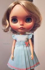 Anoi custom by Airun dolls