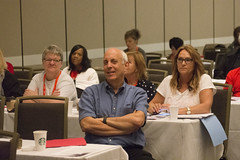 2017 Public Healthcare and Education Workers Conference (11) (CWA Union) Tags: phew orlando 2017
