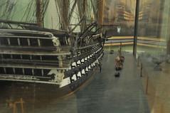 DSC_1396 (Martin Hronský) Tags: martinhronsky paris france museum nikon d300 summer 2011 trp military ships wooden decak geotagged