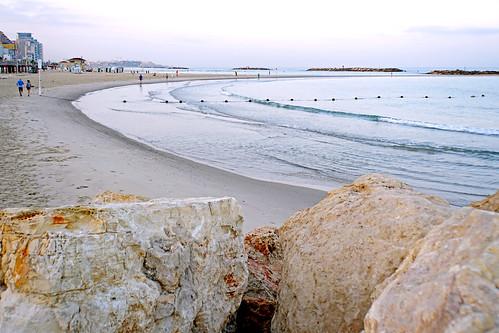 Israel-04591 - Gordon Beach