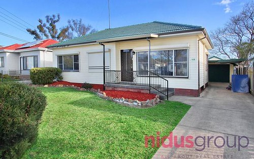 10 Devon Street, Rooty Hill NSW 2766