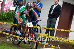 Panamericano de MTB / Eliminator