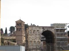 Roma - Fori Imperiali (foto ET) Tags: roma2017 sanpietro museicapitolini foroboario boccadellaverità circomassimo foriimperiali