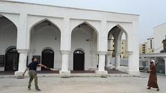 1 (netllama_) Tags: persia iran bandarabbas badminton mullah