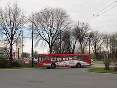 Jelcz M121M, #2225, MPK Lublin (transport131) Tags: bus autobus ztm lublin jelcz m121m mpk