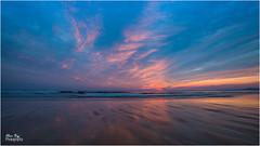 April Sunrise (allachie9) Tags: sunrise lossiemouth beach moray morayfirth