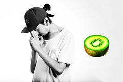 How to Get Rid of Bad Breath Using Kiwi (chefcousin1) Tags: badbreath fruits kiwi vegetables