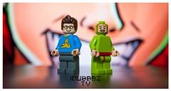 iDubbbzTV (| Jonathan |) Tags: lego idubbbz idubbbztv ian alien subscribe high quality lingam 2695