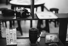 馬祖新村_10 (Taiwan's Riccardo) Tags: 2016 taiwan bw 135film negative plustek8200i kodakdoublex5222 slr contax137md zeisslens planar fixed 50mmf17 cymount 桃園縣 馬祖新村 中壢 龍岡