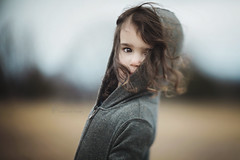 (Shannon Alexander Photography) Tags: childphotography vermontphotographer girl vermont spring freelensing freelensed canon 135mmf2l
