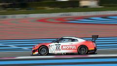 Team RJN-Motorsport Nissan GT-R Nismo GT3 (Y7Photograφ) Tags: alex buncombe matthew simmons perry struan moore lucas ordonez team rjnmotorsport nissan gtr nismo gt3 blancpain endurance sprint gt nikon d3200 castellet httt paul ricard