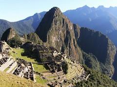 Machu Picchu, Cusco 2011 #tbt #cusco #machupicchu #peru #travel #nofilter