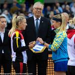 Team Germany, Team Ukraine