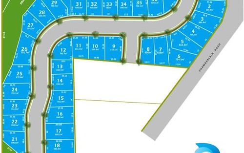 Lot 18, 1 Chamberlain Rd, Lisarow NSW